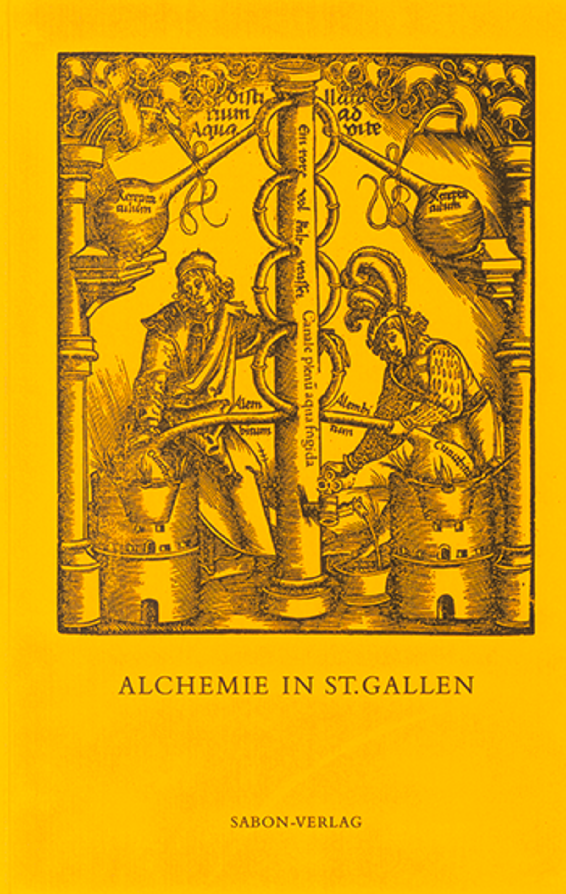 Alchemie in St. Gallen