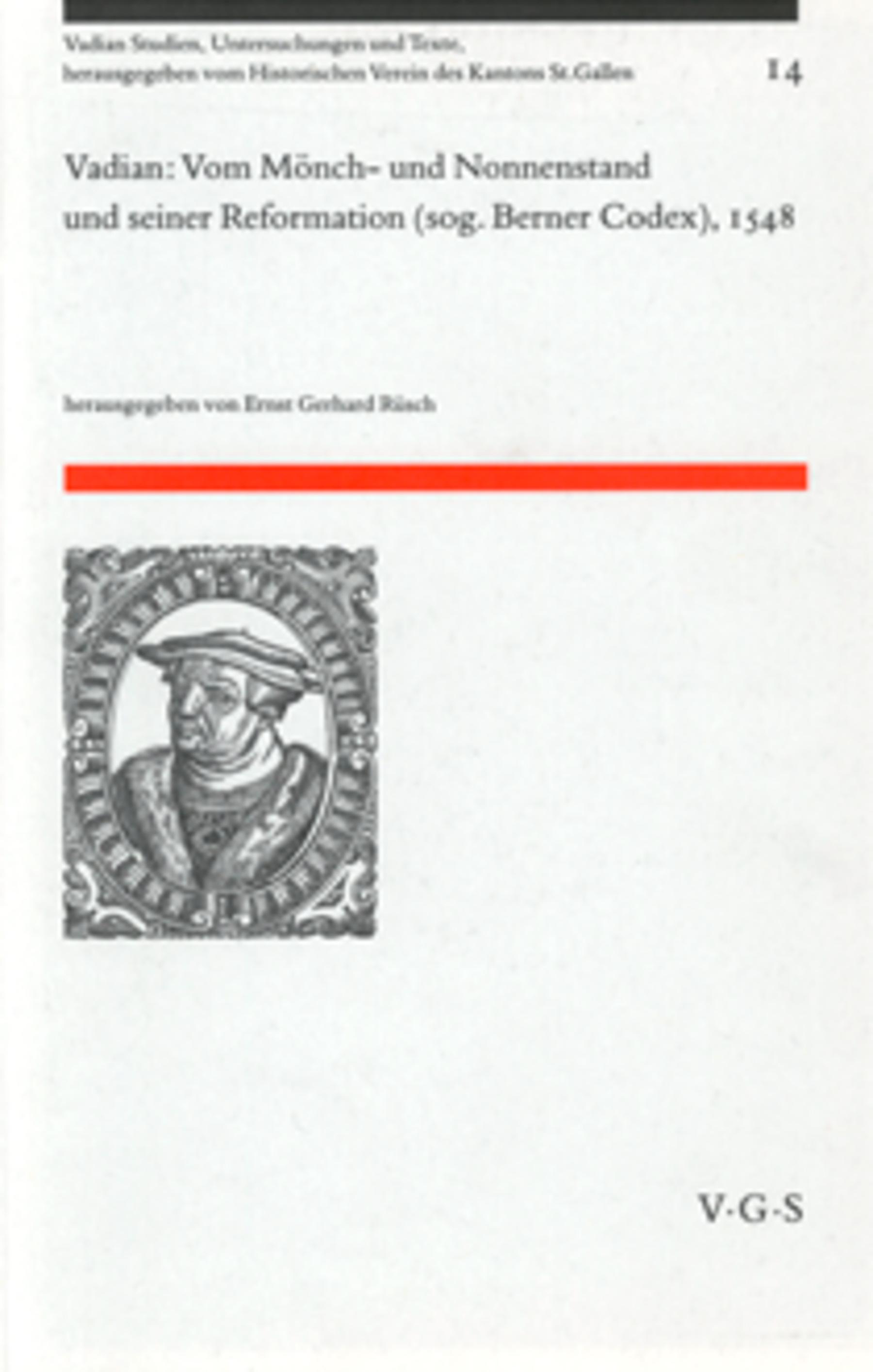 <p><p>und seiner Reformation (sog. Berner Cod