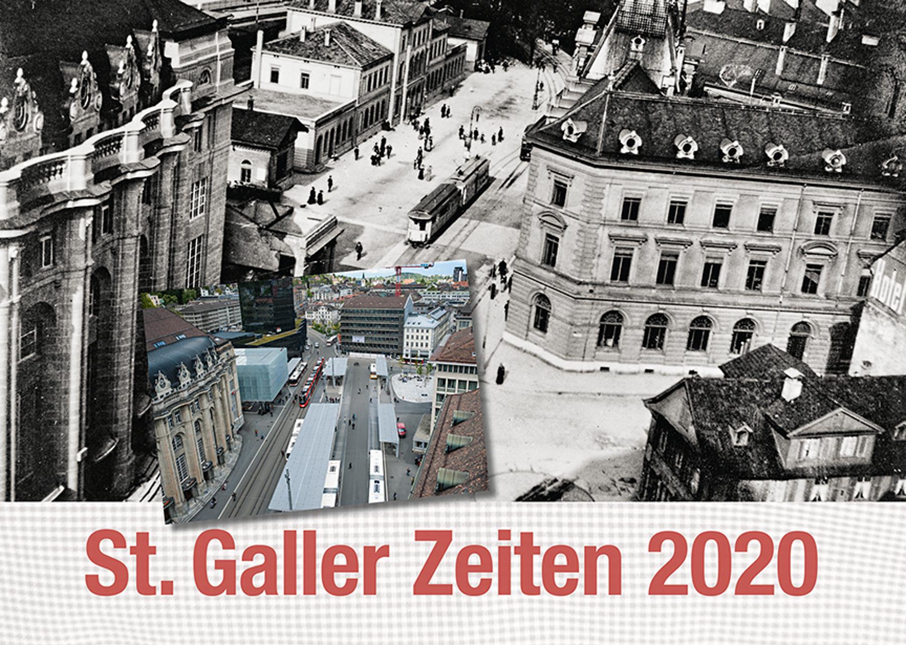 St.Galler Zeiten 2020