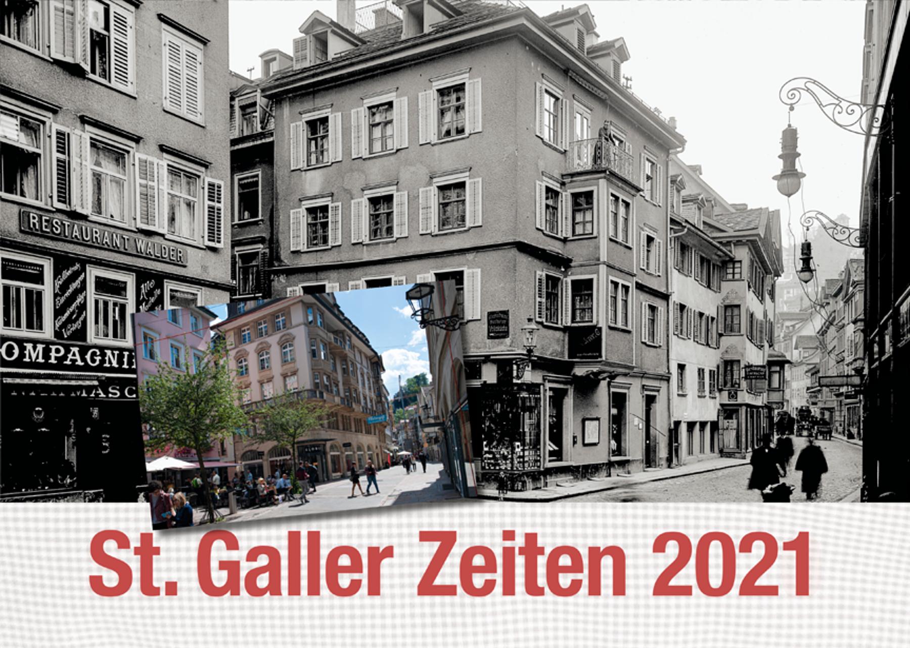 St.Galler Zeiten 2021