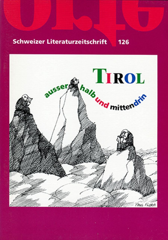 Nr. 126: Tirol