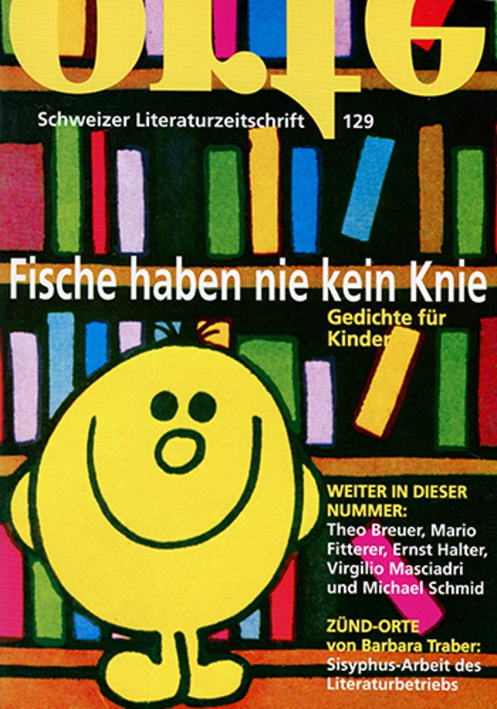 Nr. 129: Gedichte für Kinder