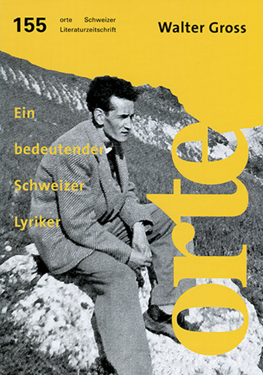 Nr. 155: Walter Gross