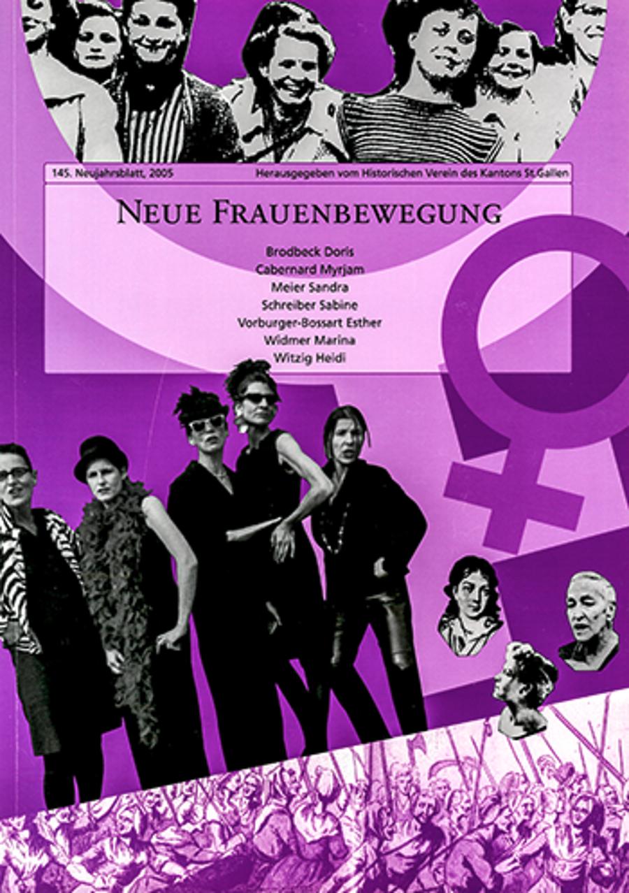 Neue Frauenbewegungen