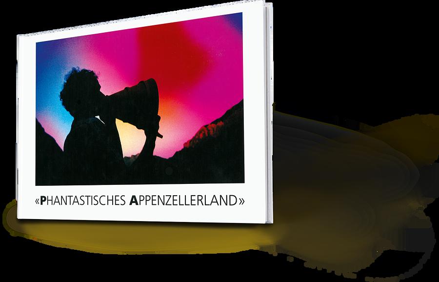 Amelia Magro: Phantastisches Appenzellerland