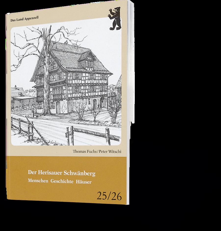 Der Herisauer Schwänberg