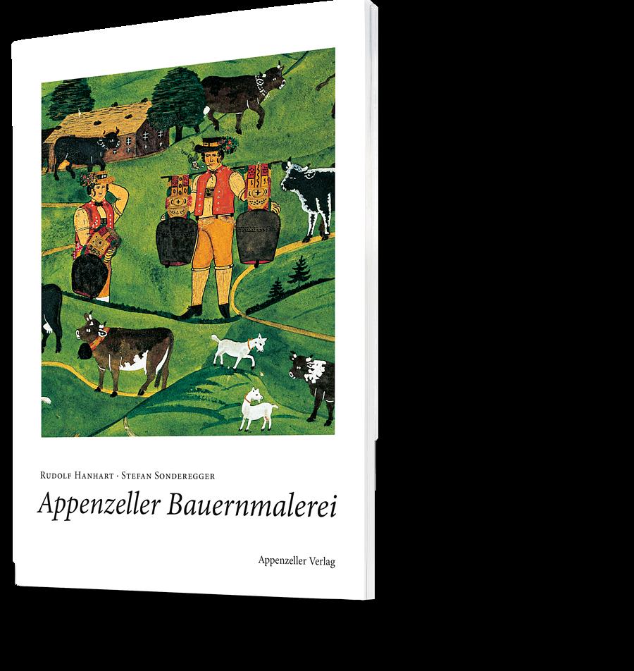 Appenzeller Bauernmalerei