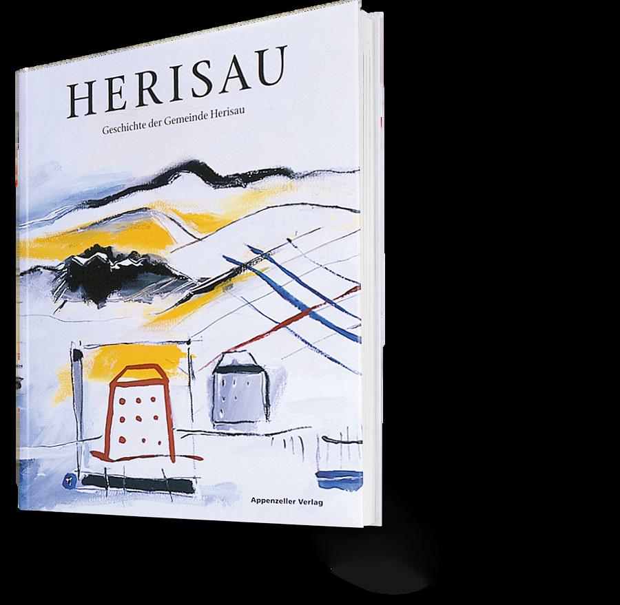 Herisau. Geschichte der Gemeinde Herisau