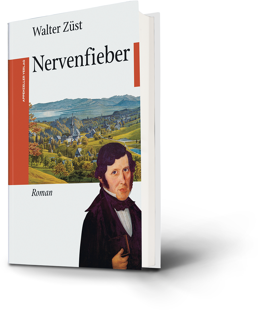 Walter Züst: Nervenfieber