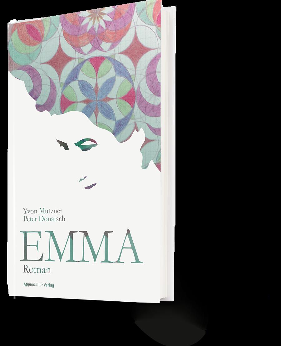 Yvon Mutzner, Peter Donatsch: Emma