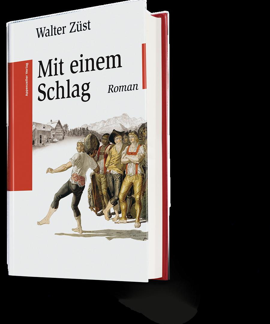 Walter Züst: Mit einem Schlag