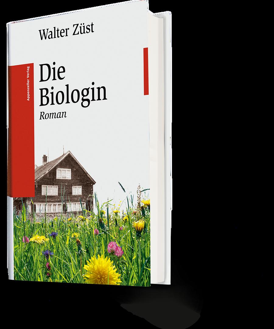 Walter Züst: die Biologin