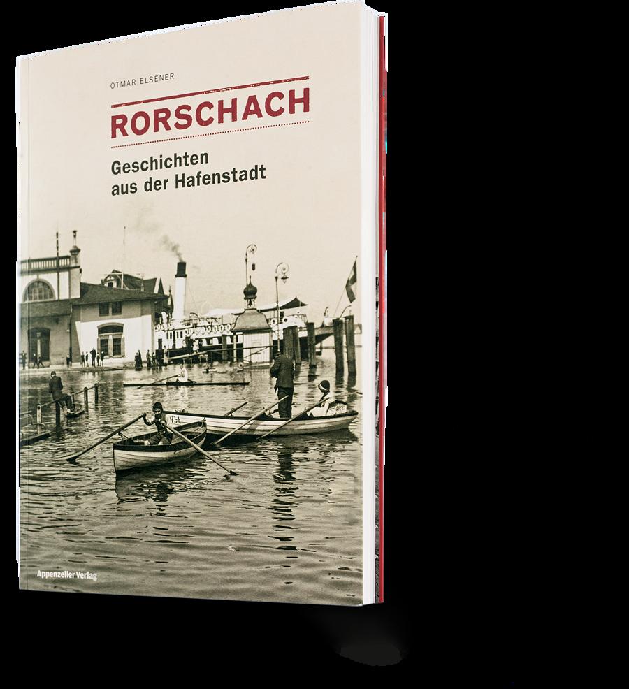 Rorschach Band 1 (Neuauflage)