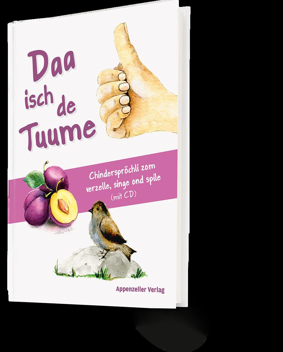 Esther Ferrari: Daa isch de Tuume