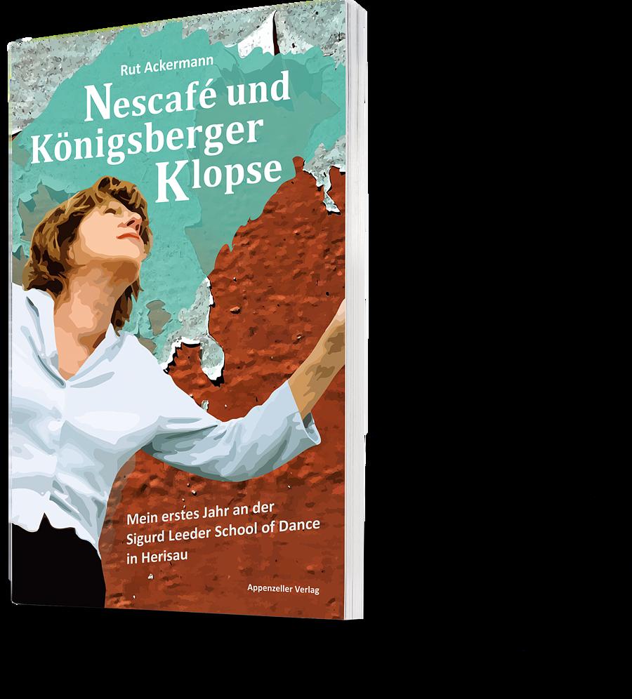 Nescafé und Königsberger Klopse