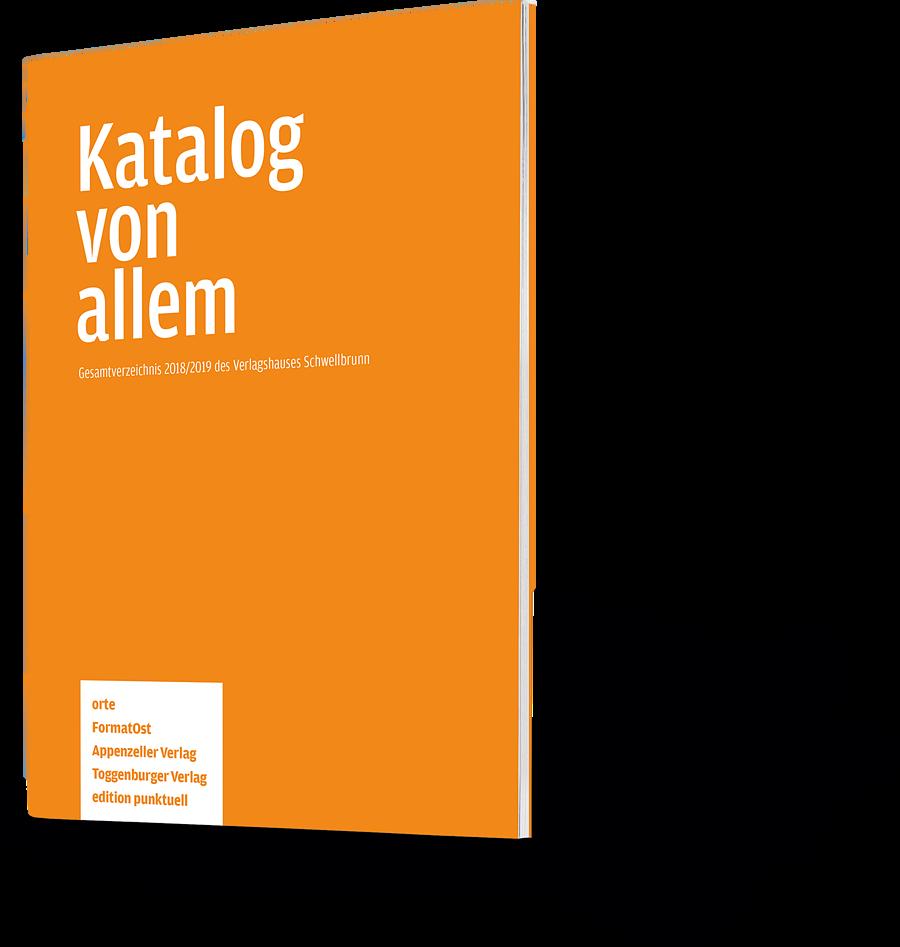 Katalog von allem 2018/2019