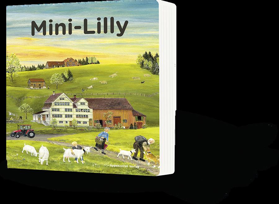 Lilly Langenegger: Mini-Lilly