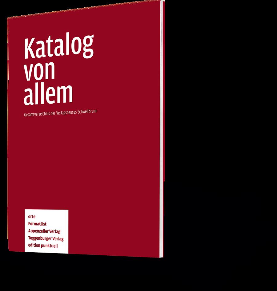 Katalog von allem 2019/20
