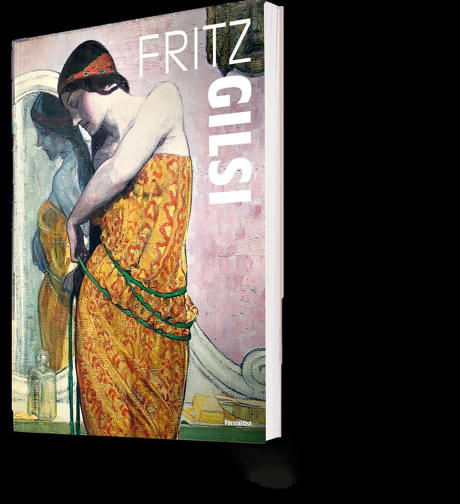 Fritz Gilsi