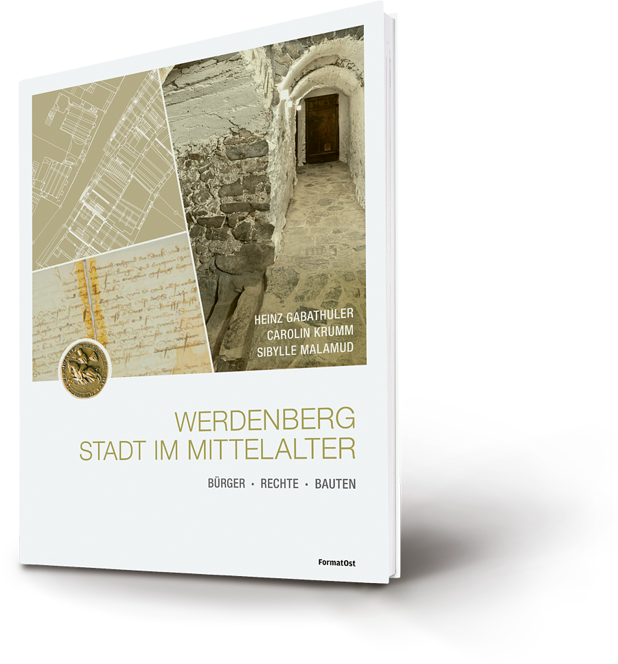Werdenberg – Stadt im Mittelalter