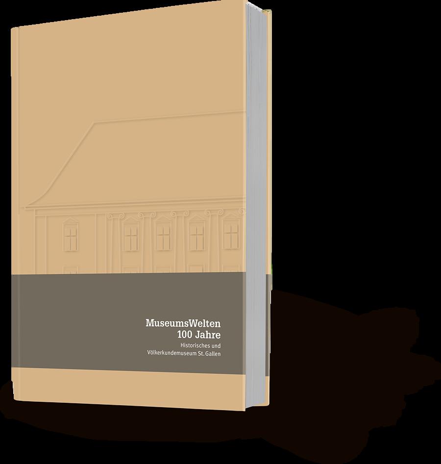 MuseumsWelten - 100 Jahre