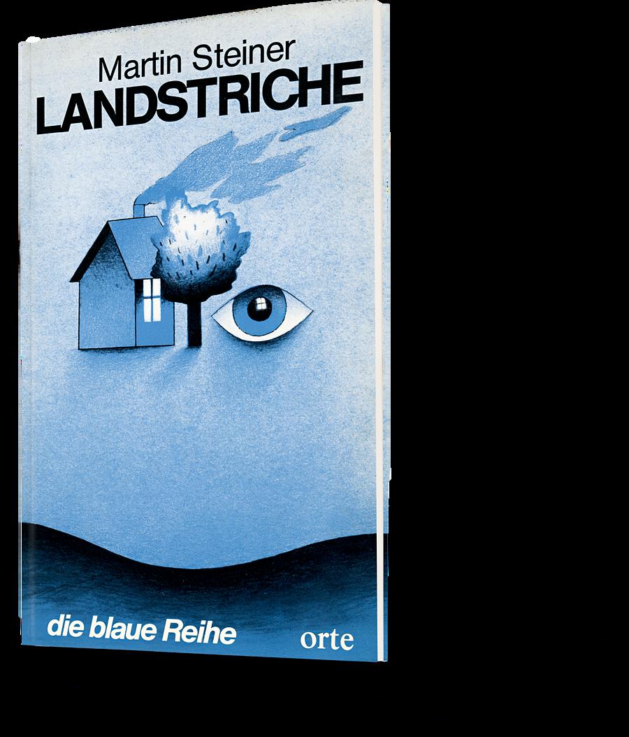 Martin Steiner: Landstriche