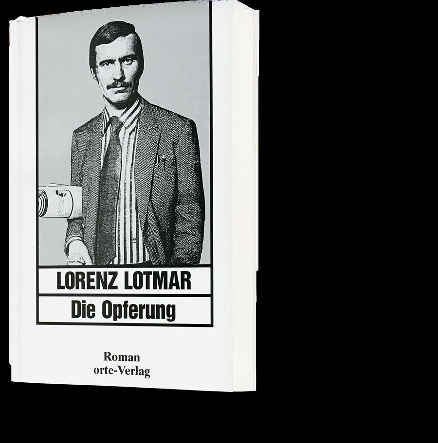 Lorenz Lotmar: Die Opferung