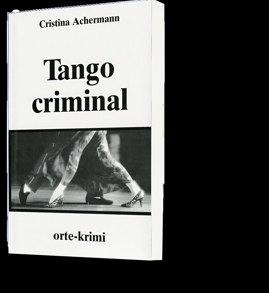 Cristina Achermann: Tango criminal