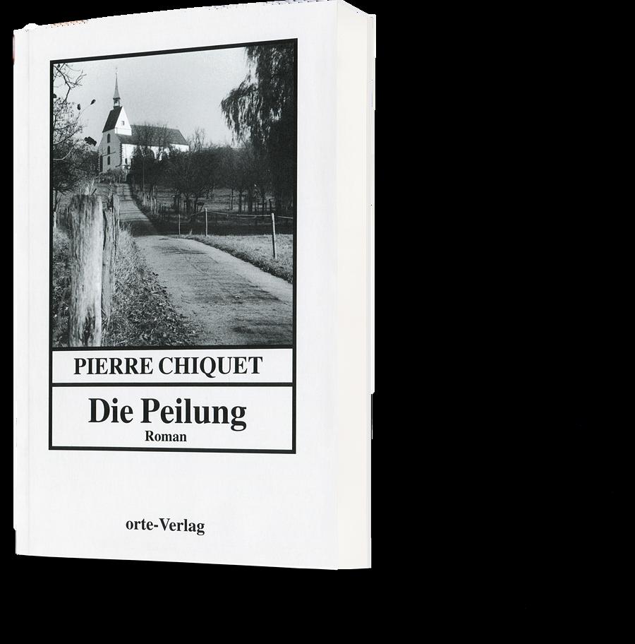 Pierre Chiquet: Die Peilung