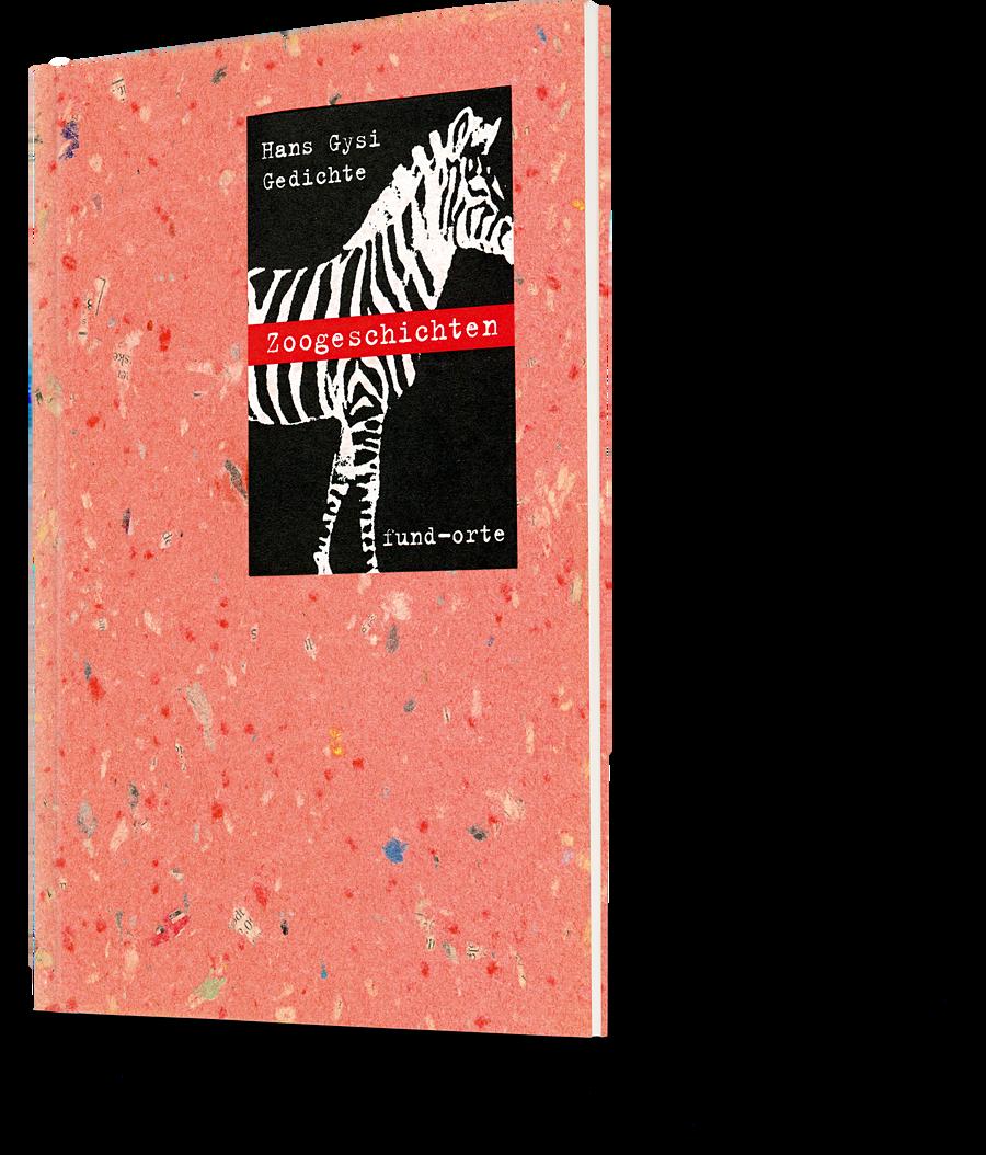 Hans Gysi: Zoogeschichten