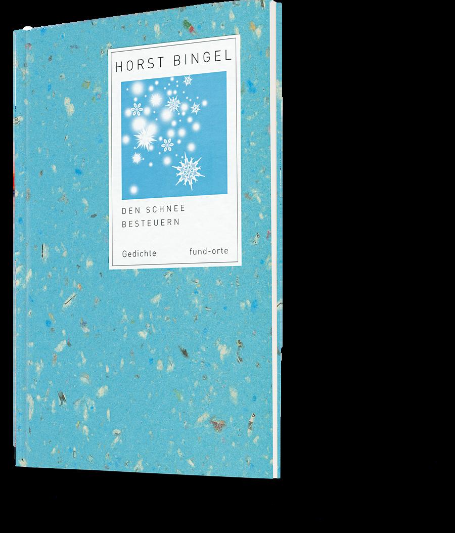 Horst Bingel: Den Schnee besteuern