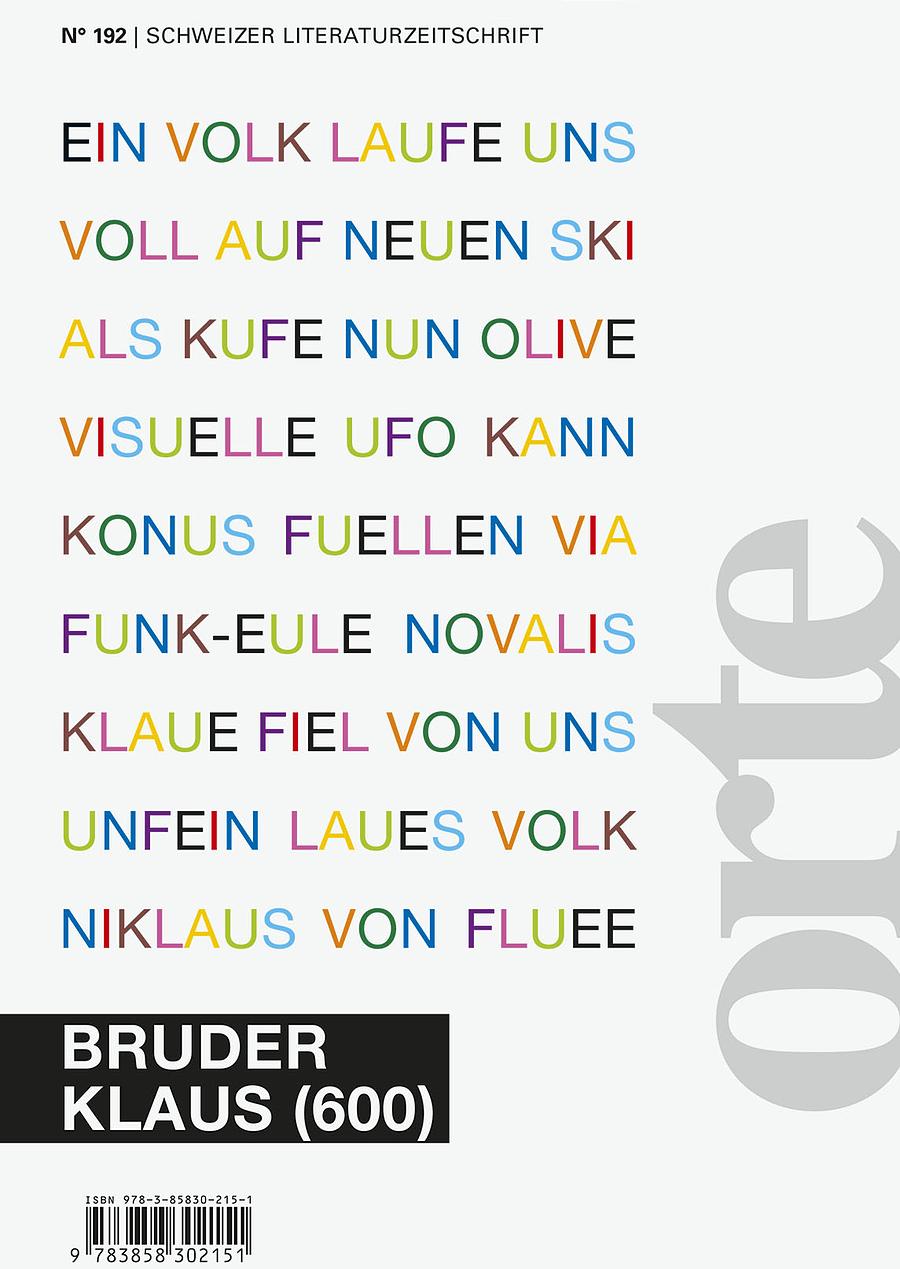 Bruder Klaus (600)