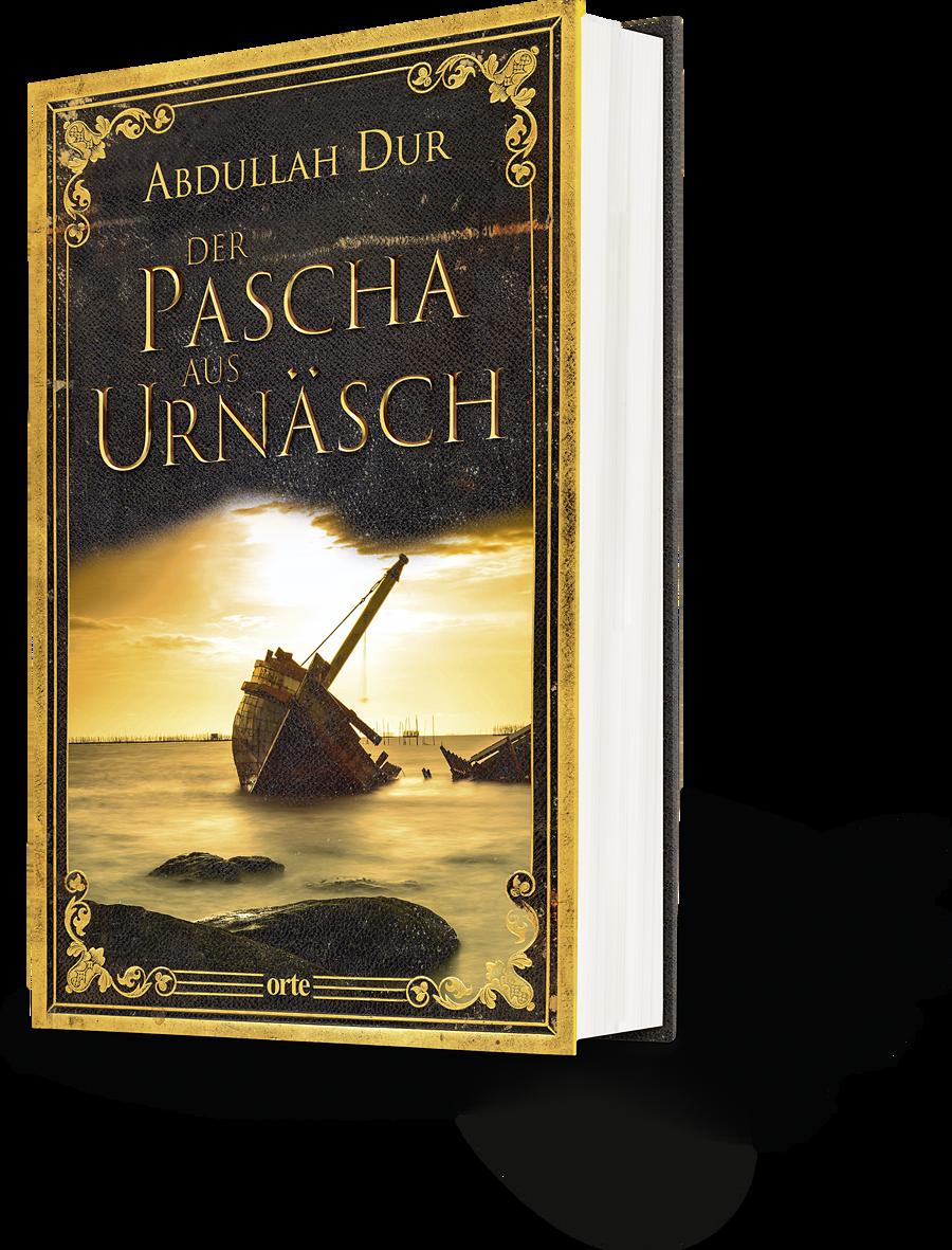 Der Pascha aus Urnäsch