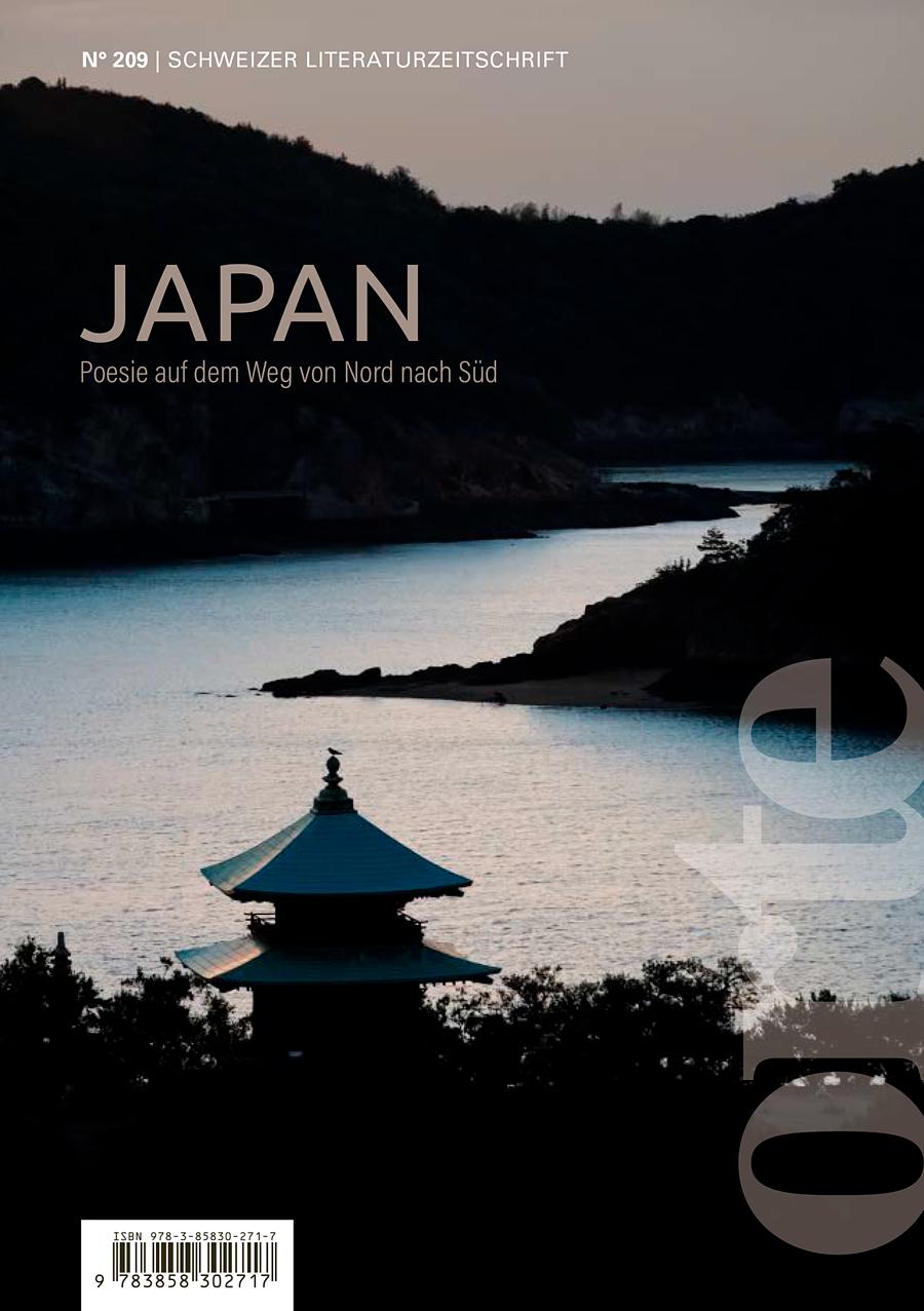 Japan – Poesie auf dem Weg von Nord nach Süd