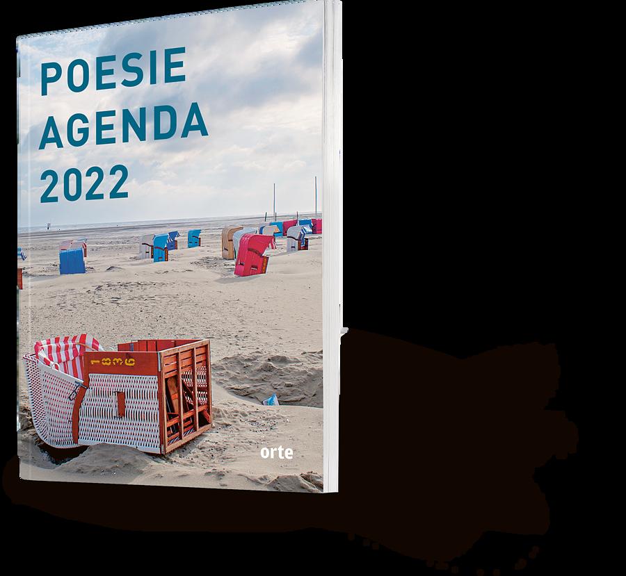Poesie Agenda 2022