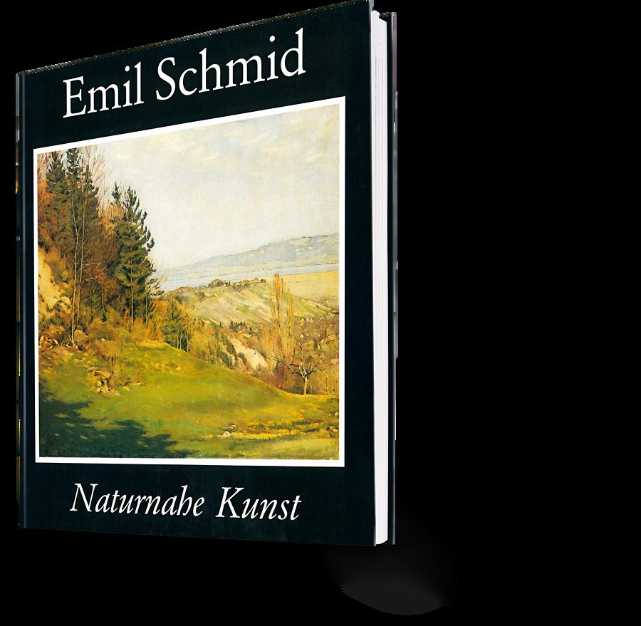 Emil Schmid: Naturnahe Kunst