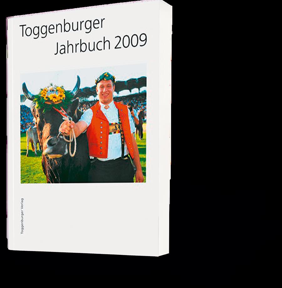 Toggenburger Jahrbuch 2009