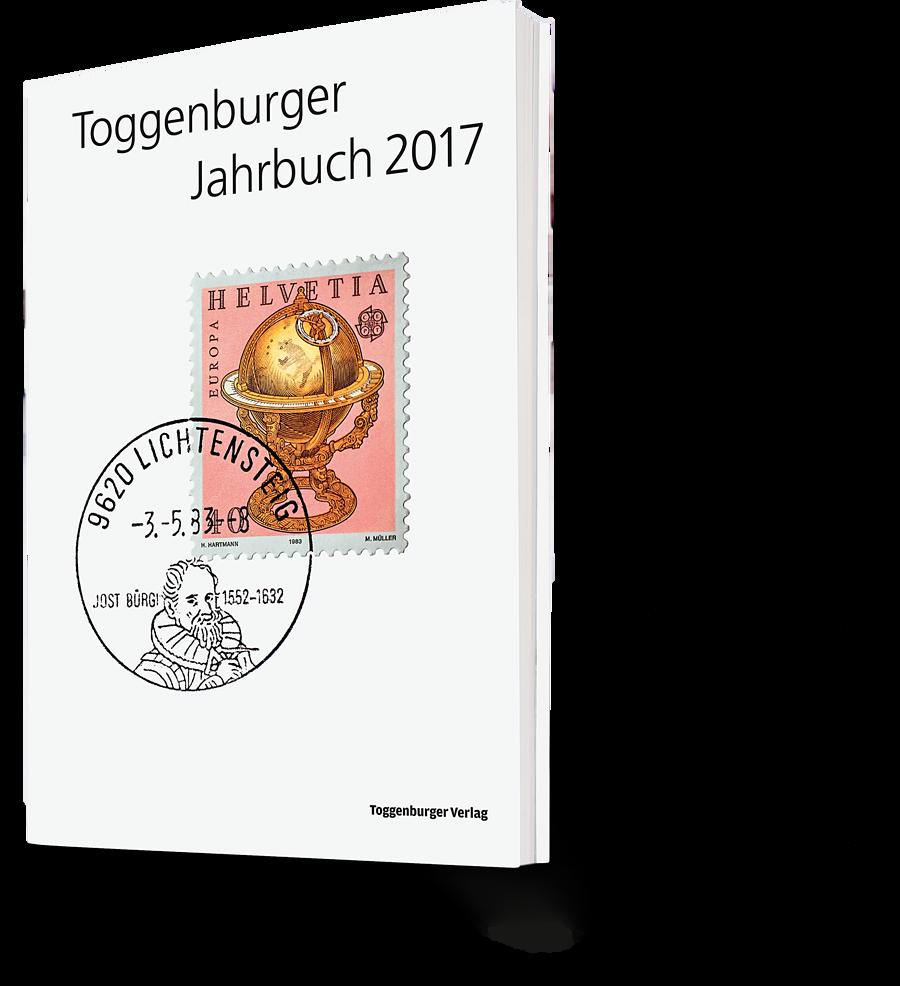 Toggenburger Jahrbuch 2017