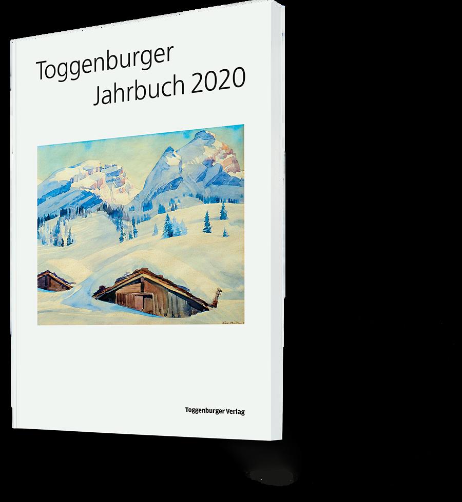 Toggenburger Jahrbuch 2020