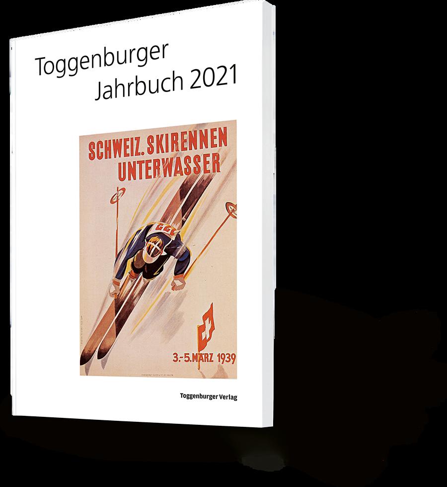 Toggenburger Jahrbuch 2021