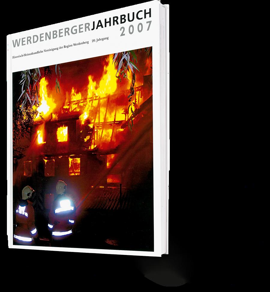 Werdenberger Jahrbuch 2007