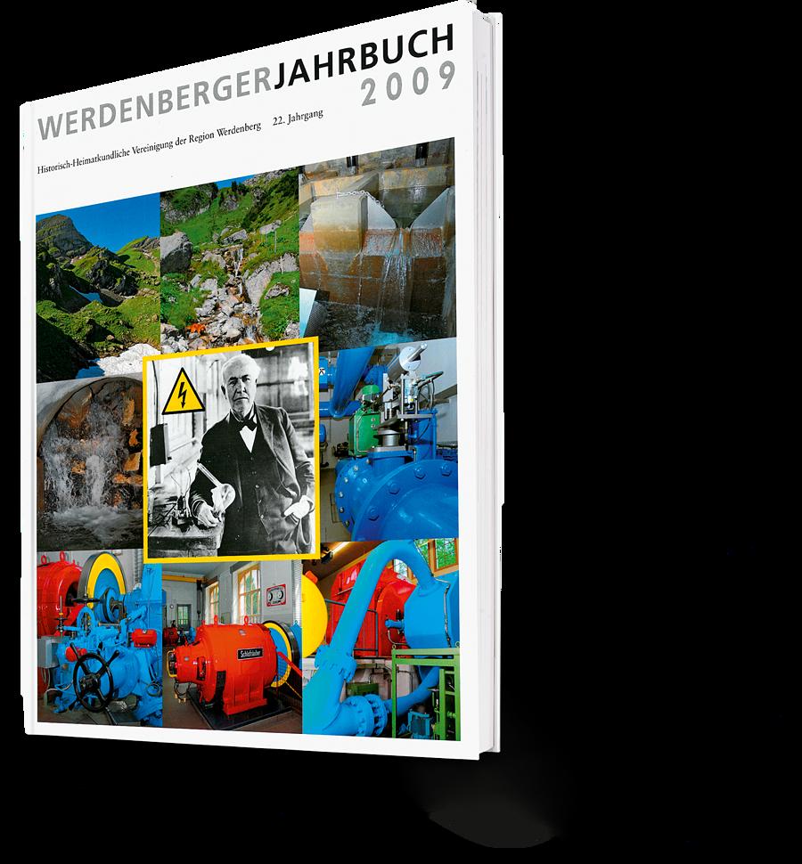 Werdenberger Jahrbuch 2009