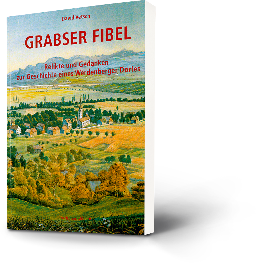 David Vetsch: Grabser Fibel