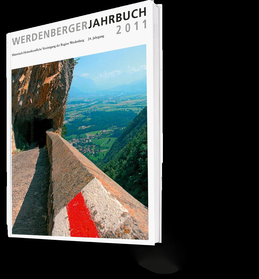 Werdenberger Jahrbuch 2011