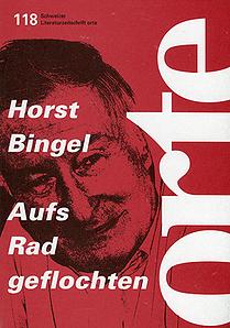 Horst Bingel – Aufs Rad geflochten
