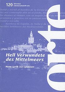 Nr. 120: Hell Verwundete des Mittelmeers