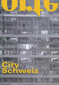 Nr. 138: City Schweiz