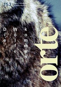 Nr. 153: Die Wölfe kommen