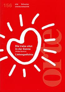 Nr. 156: Die Liebe sitzt in der Sonne