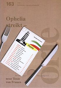 Nr. 163: Ophelia streikt -